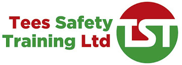 Logo - Tees Safety Training Ltd